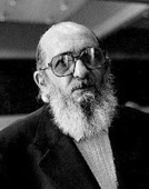 Donald Clark Plan B: Freire (1921-1997) educator & activist   It's All Social   Scoop.it