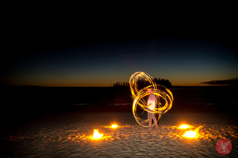 A Man that Plays with Fire and the Fuji X-Pro1 | Mac Sokulski | AMAZING WORLD IN PICTURES | Scoop.it