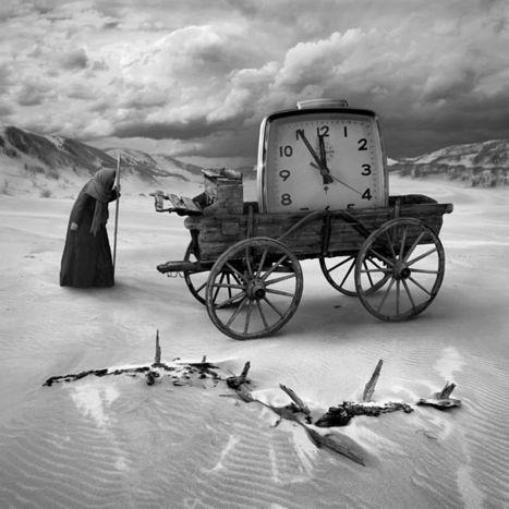 FRIMAGINATION by Dariusz Klimczak (part two) - aamora | Photographic Stories | Scoop.it
