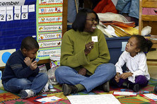 E.D. Hirsch: Vocabulary Declines, With Unspeakable Results | On Learning & Education: What Parents Need to Know | Scoop.it
