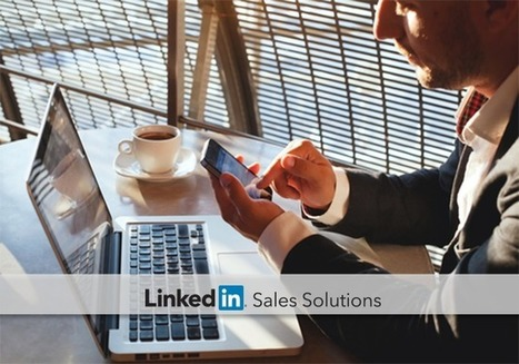 Four Steps to Engage with Your Network Daily   Social Selling:  with a focus on building business relationships online   Scoop.it
