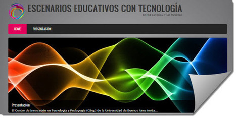 Curso online para educadores sobre la integración de las TIC en la enseñanza | Genética humana | Scoop.it