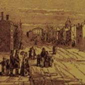 Montréal : sept vestiges d'ouvrages rescapés de l'incendie du Parlement en 1849 | CULTURE, HUMANITÉS ET INNOVATION | Scoop.it