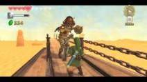 Zelda Skyward Sword n'aura pas de suite | MyTopic | Scoop.it