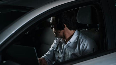 Espionnage : 21.952 personnes ont été «ciblées» en France en 2020 ...
