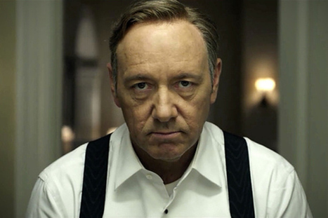 What the 3D printing world can learn from Kevin Spacey | 3-D Printing Stories | Scoop.it