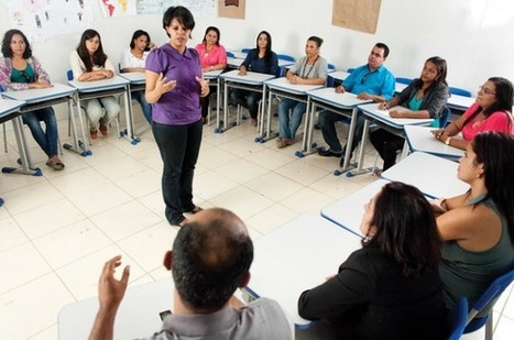 ¿Soy un profesor justo? ¿Soy una profesora justa? Algunas preguntas para la autoevaluación de la práctica docente desde la justicia social - Learn2Talk - Comunidad de Aprendizaje | IPAD, un nuevo concepto socio-educativo! | Scoop.it