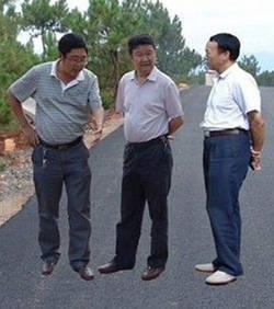 Un photomontage chinois devient la risée du monde entier !   Mais n'importe quoi !   Scoop.it