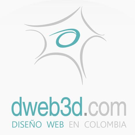 Portafolio Diseño Web Colombia, Últimos Proyectos de http://dweb3d.com | Diseño Web en Colombia, 3D SEO y Social Media | Scoop.it