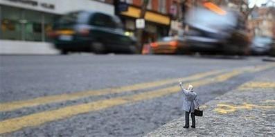 7. El futuro nunca llega demasiado pronto | Tech and urban life | Scoop.it