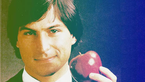 Timeless Branding Lessons From A Young Steve Jobs | Business Growth and Operations | Scoop.it