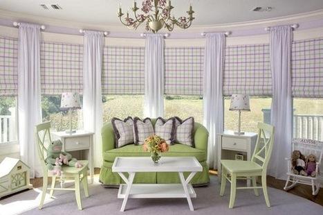 10 Daring Decorating Trends Interior Designers Love | Designing Interiors | Scoop.it