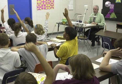 State shouldn't replace Common Core with inferior teaching standards | Common Core State Standards in Education | Scoop.it