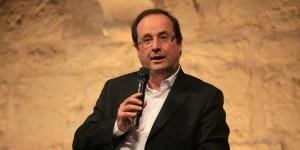 François Hollande et le vin à la télévision ? « Faisons autre chose ... | Droit de la vigne et du vin | Scoop.it
