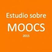 ¿Que muestra el último estudio sobre los MOOC's? | Entornos Virtuales de Enseñanza y Aprendizaje: Una oportunidad para innovar en educacion | Scoop.it
