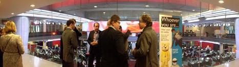 Visita al interior de la sala de redacción de la BBC | Innovación y nuevas tendencias de los medios y del periodismo | Scoop.it