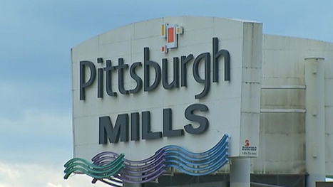 Pittsburgh Mills mall sold to bank for $100 at foreclosure auction | itsyourbiz | Scoop.it