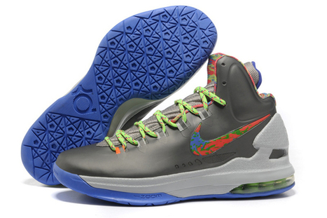 a93c766d16e0 Nike Athletic Shoes Kevin Durant 5