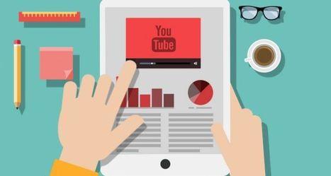 Nuevas herramientas de YouTube para los comentarios | eines video digital | Scoop.it