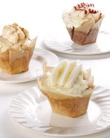 Sweet Revenge's ''Pure'' Cupcakes | new baking ideas | Scoop.it