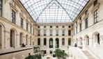 Rare Photos Of The Magnificent Rooms In A Deserted Louvre Museum | Best of Design Art, Inspirational Ideas for Designers and The Rest of Us | Scoop.it