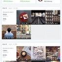 Instagram lance de nouveaux outils pour les entreprises   DKOmedia   Scoop.it