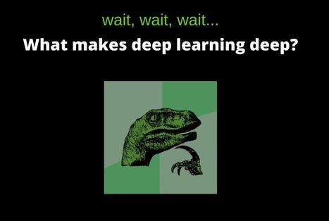 Microsoft rend open-source un outil de deep learning | EDM en BTS SIO mais pas que... | Scoop.it