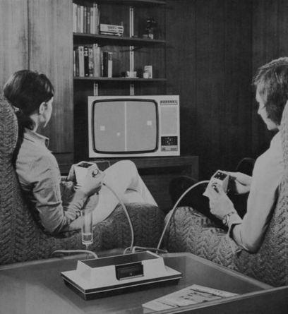 IASLonline NetArt: History of Computer Art VII.1 Computer and Video Games | Emergent Digital Practices | Scoop.it