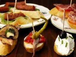 What you need to know about tapas in Barcelona | Moving to Spain | Scoop.it