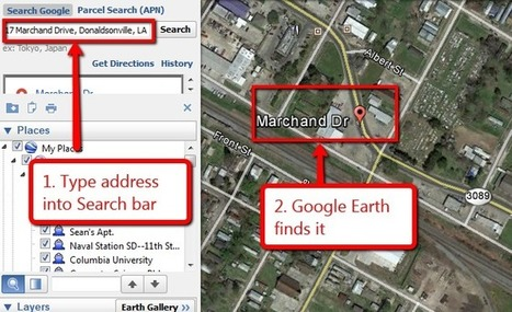 8 Google Earth Tips and Resources You Don't Want to Miss via Ask a Tech Teacher | 21st Century Concepts-Technology in the Classroom | Scoop.it