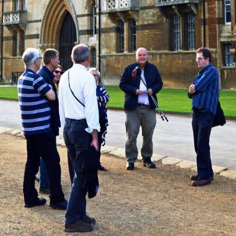 Journalism Toolbox Part 2 | Oxford Today | Scoop.it
