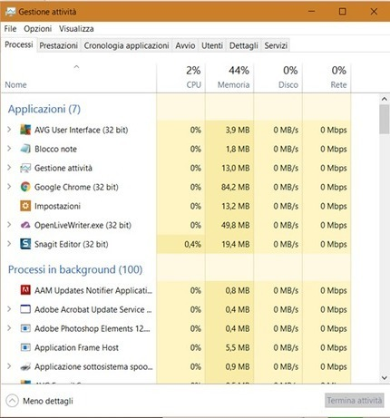 Come ottimizzare la memoria RAM per velocizzare il PC. | ComputerOptimization | Scoop.it