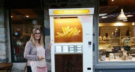 Saint-Lary : trouver du pain à tout moment, c'est possible | Vallée d'Aure - Pyrénées | Scoop.it