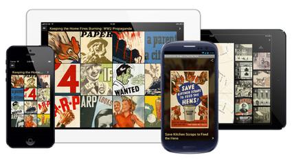 Library of Birmingham Mobile App | SocialLibrary | Scoop.it