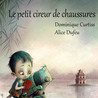 """The little shoeshine"" a book which sponsors Enfants d'Asie"