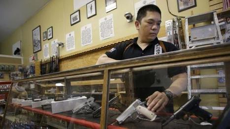 San Francisco's last gun store closing doors for good - Yahoo News | Exploring Current Issues | Scoop.it