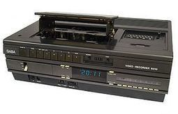 Come convertire un VHS su DVD | ToxNetLab's Blog | Scoop.it