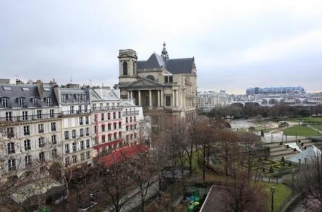 Nature et urbanisme à Paris   Géographie : les ...   Nature et urbanisme   Scoop.it