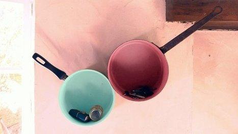 Le premier concours de déco DIY en cuivre est lancé ! - Loisirs créatifs | On dit quoi ? | Scoop.it