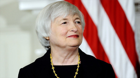 No liftoff: Federal Reserve leaves rates near 0% - Sep. 17, 2015 | Chicago Housing Market News Reports | Scoop.it