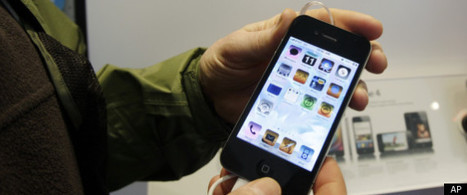 Next iPhone To Be A Gamer's Delight | MarketingHits | Scoop.it