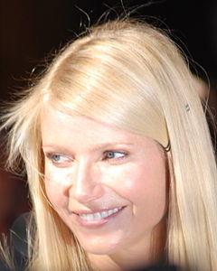 Gwyneth Paltrow, para su esposo, es como el premio gordo de la lotería | Cuidando... | Scoop.it