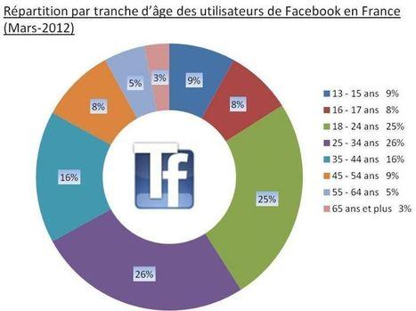 Social Média et Législatives 2012 : j'y vais ou j'y vais pas ? | Comm' Des Mots /-) | Social Politics | Scoop.it