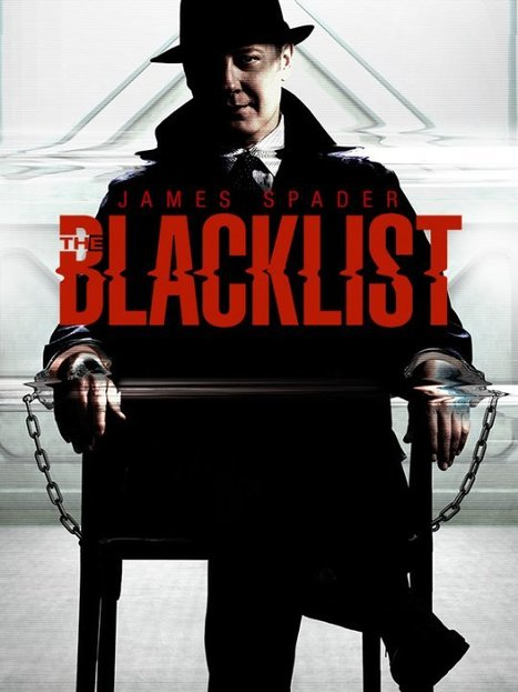 Nielsen: The Blacklist was Most Time-Shifted Show of 2013 in the U.S. | On Top of TV | Scoop.it