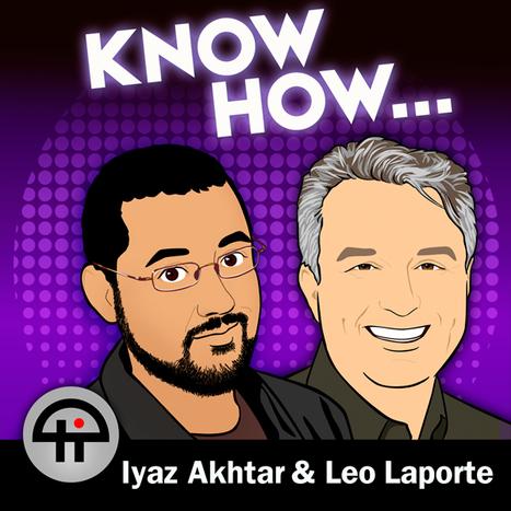 Know How... 31   TWiT.TV   Raspberry Pi   Scoop.it