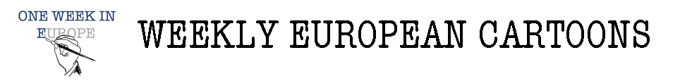 European cartoons