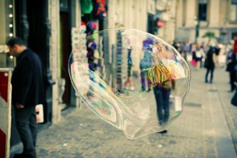 7 tips om uit de filterbubbel te breken | Mediawijsheid en ouders | Scoop.it