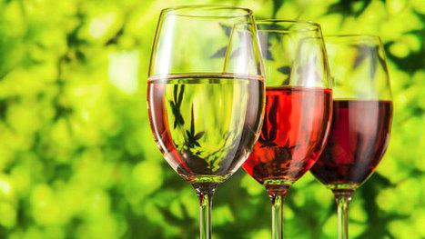 - Le vin californien en forte croissance au Québec | Route des vins | Scoop.it