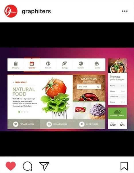 Portfolio - websites, developed apps, designed
