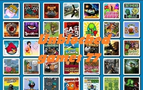 Unblocked Mobile Games >> Unblocked Games 77 Best Mobile Games Free Play